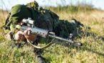 Российские снайперы ликвидировали условного противника в горах Абхазии