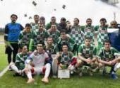 Сухумский «Нарт» выиграл Суперкубок Абхазии по футболу