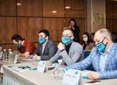 Партия «Новые люди» озвучила в Твери итоги конкурса «Марафона Идей»
