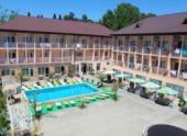 Гостиницы Абхазии заполнены на 100%
