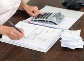 В Абхазии долги по налогам составили около 1 млрд. рублей