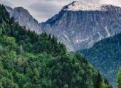 МЧС Абхазии продолжает поиски российского туриста с воздуха