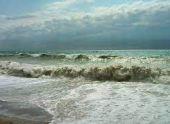 В Абхазии прекратились поиски унесенной в море россиянки