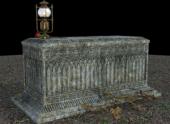 Археологи нашли в Абхазии свинцовый саркофаг 5-6 веков